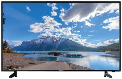 LED Телевизор 4K Ultra HD Sharp LC-40UG7252E