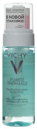 Пенка для умывания Vichy Пенка для умывания увлажняющая улучшающая цвет лица 150 мл