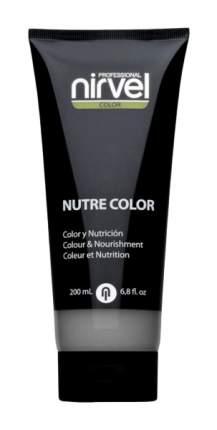 Краска для волос Nirvel Nutre Color Пепельная 200 мл