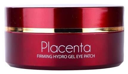 Патчи для глаз Berrisom Placeta Firming Hydrogel Eye Patch 60 шт