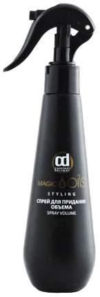 Спрей Constant Delight 5 Magic Oils Styling для придания объема, 200 мл