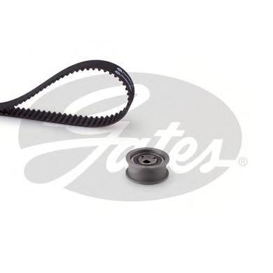 Комплект ремня грм Gates K015521XS
