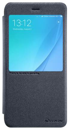 Чехол Nillkin Sparkle для Xiaomi 5X/MI 5X/A1 черный