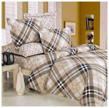 Комплект постельного белья СайлиД b58 евро
