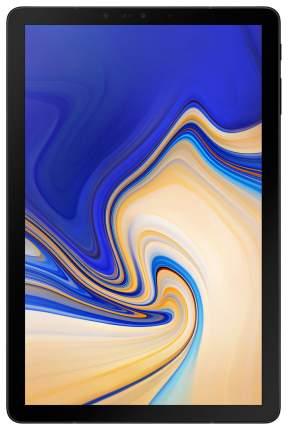 Планшет SAMSUNG Galaxy Tab S4 LTE SM-T835NZKASER Черный