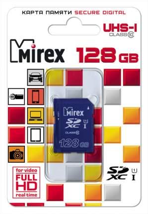 Карта памяти MIREX SDХC 128GB