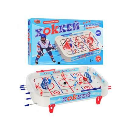 Настольная игра хоккей Shantou Gepai A553-H30014