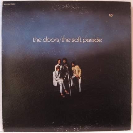 Виниловая пластинка The Doors THE SOFT PARADE (STEREO)