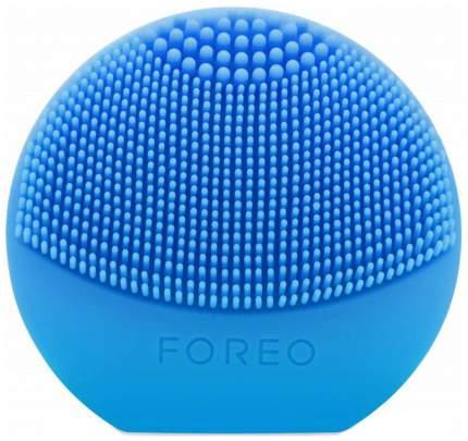 Электрическая щетка для лица Foreo LUNA Play Aquamarine