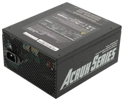Блок питания компьютера Zalman Acrux ZM1200-ARX