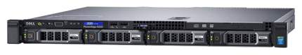 Сервер PowerEdge R230 E3-1230v6 Dell