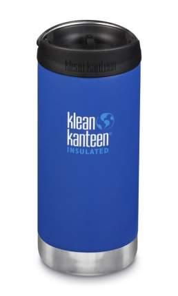 Термобутылка Klean Kanteen TKWide Cafe Cap 12oz (355 мл)