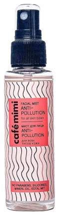 Мист Cafe mimi Anti-Pollution 50 мл
