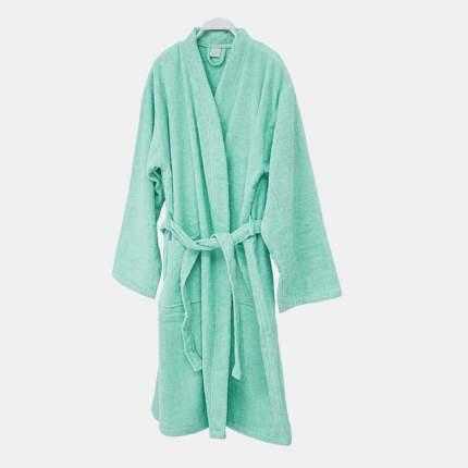 Банный халат Arya Miranda Soft Цвет: Аква (M)