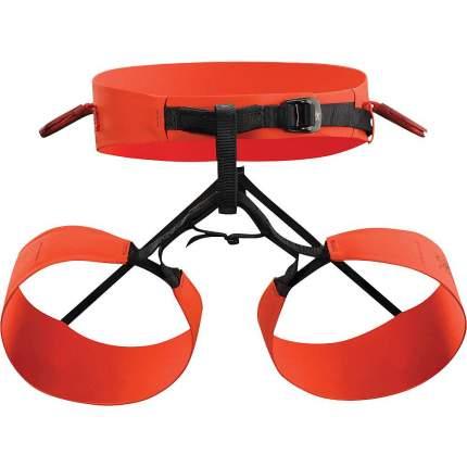 Страховочная беседка Arcteryx SL-340 L оранжевая