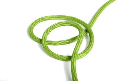 Репшнур Edelweiss Accessory Cord 6 мм, зеленый, 1 м
