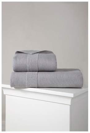 Полотенце махровое Truva Karna 50x100 серый
