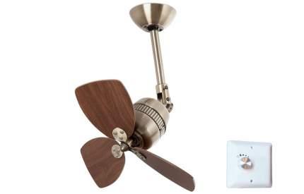 Потолочный вентилятор Faro Barcelon Vedra (33450FAR)