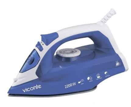 Утюг Viconte VC-4302 Blue