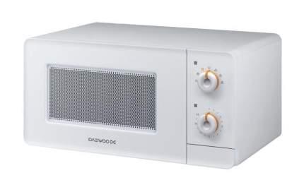 Микроволновая печь соло Daewoo KOR-5A37W white