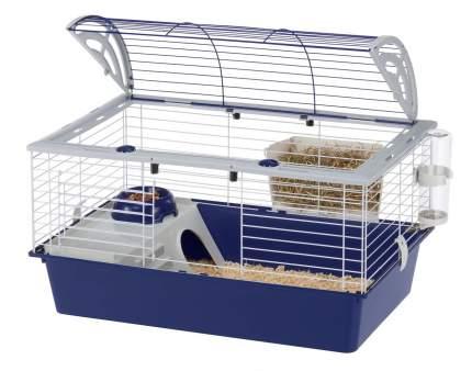 Клетка для кроликов и морских свинок Ferplast Casita 100, в ассортименте, 96x57x56 см