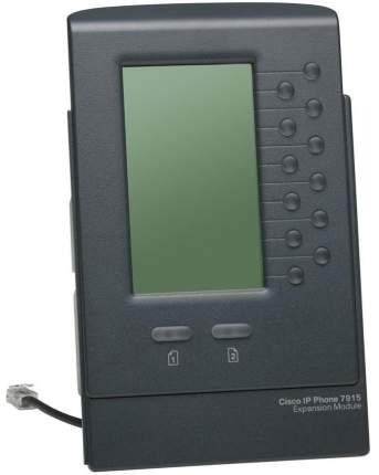 Модуль расширения для IP-телефона Cisco CP-7915