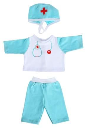 Одежда для кукол 38-42 см «Костюм Доктор» Colibri