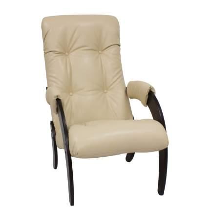 Кресло для гостиной Мебель Импэкс Модель 61, бежевый