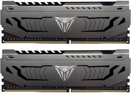 Оперативная память PATRIOT 32GB PC25600 DDR4 KIT2 PVS432G320C6K