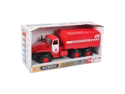 Машина Пожарной службы  Joy Toy