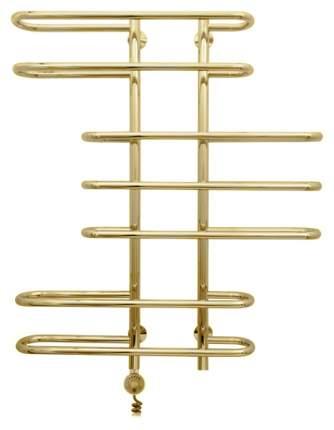Полотенцесушитель электрический Фурор 1000х900 левый золото Сунержа арт. 03-0514-1090