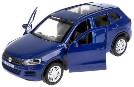 "Машина ""VW Touareg"", 12 см"