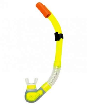 Трубка плавательная Submarine Skat32 (SN16) Желтый