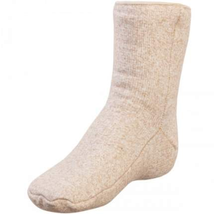 Носки компрессионные Holty 1206016, песочные, 44-46 RU