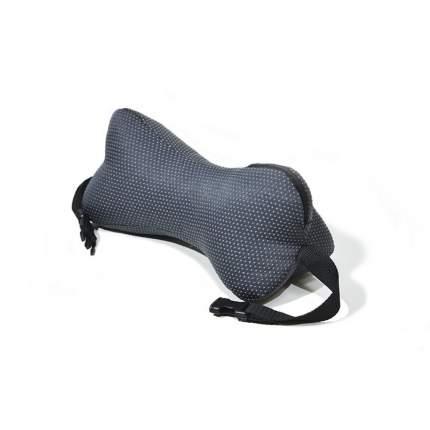 Дорожная-люкс подушка Smart-Textile, косточка (30:15)
