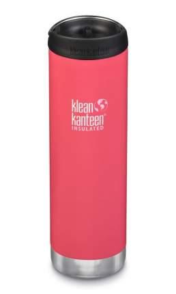 Термобутылка Klean Kanteen TKWide Cafe Cap 20oz (592 мл)