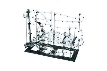 Динамический конструктор Космические горки уровень 8 SpaceRail 231-8
