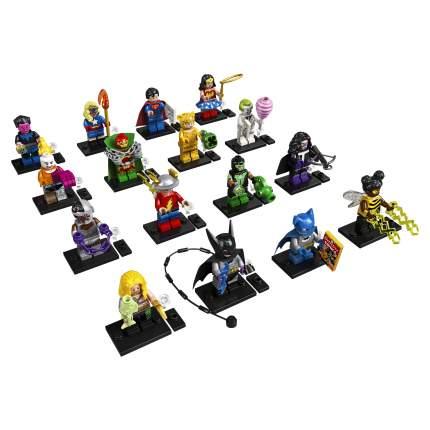 Конструктор LEGO Minifigures 71026 DC Super Heroes Series