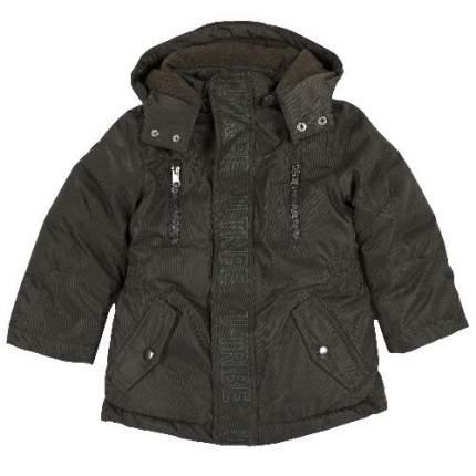 Куртка Chicco для мальчиков р.116 цв.темно-зеленый