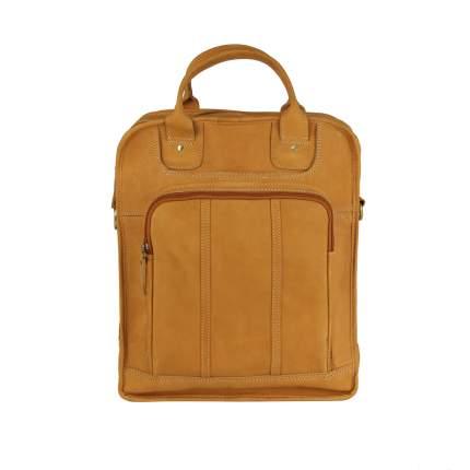 Рюкзак кожаный Bufalo TRN-01 Camel