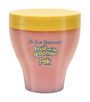 Маска для кошек и собак ISB Fruit of the Grommer Pink Grapefruit для средней длины, 250 мл