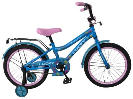 "Велосипед ""Lucky"", 16 дюймов"