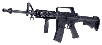 """Автомат пневматический """"Assault rifle M16-A4"""", с фонариком Sima-Land"""