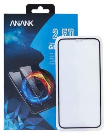 Защитное стекло Anank Glass Top для iPhone 11 Clear