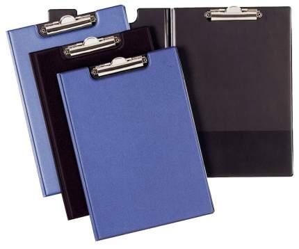 Папка с прижимным механизмом DURABLE RU421007 Темно-синий А4