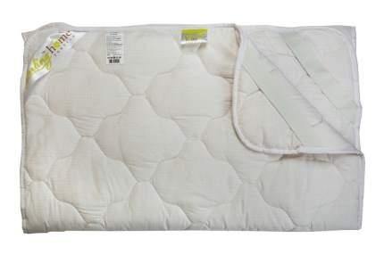 Наматрасник  БАМБУК стёганый  80x200, вариант ткани поликоттон, размер наматрасника 80x200
