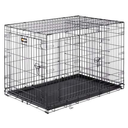 Клетка Ferplast Dog-inn для собак (Д 110 x Ш 74 x В 10 см, Dog-inn 105)