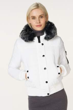 Куртка женская HF 1627 белая XL