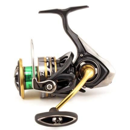 Рыболовная катушка безынерционная Daiwa 17 Exceler LT 2000S-XH 10415-201RU