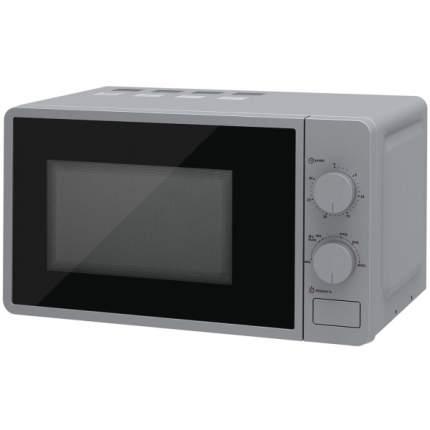 Микроволновая печь соло Hyundai HYM-M2001 S